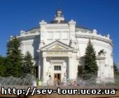 Новый год в Севастополе